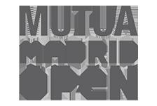 mutua madrid open Clientes Record Us