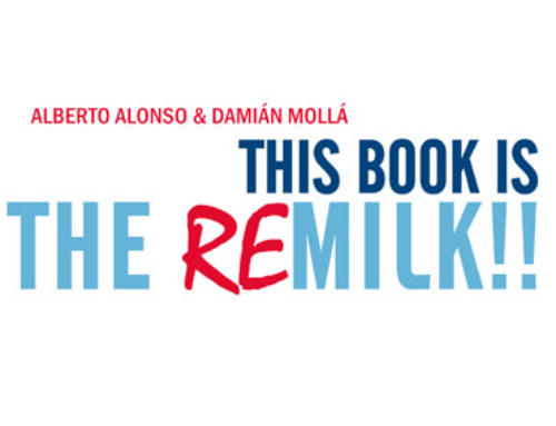 This Book is the Milk