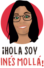 Inés Mollá Logo
